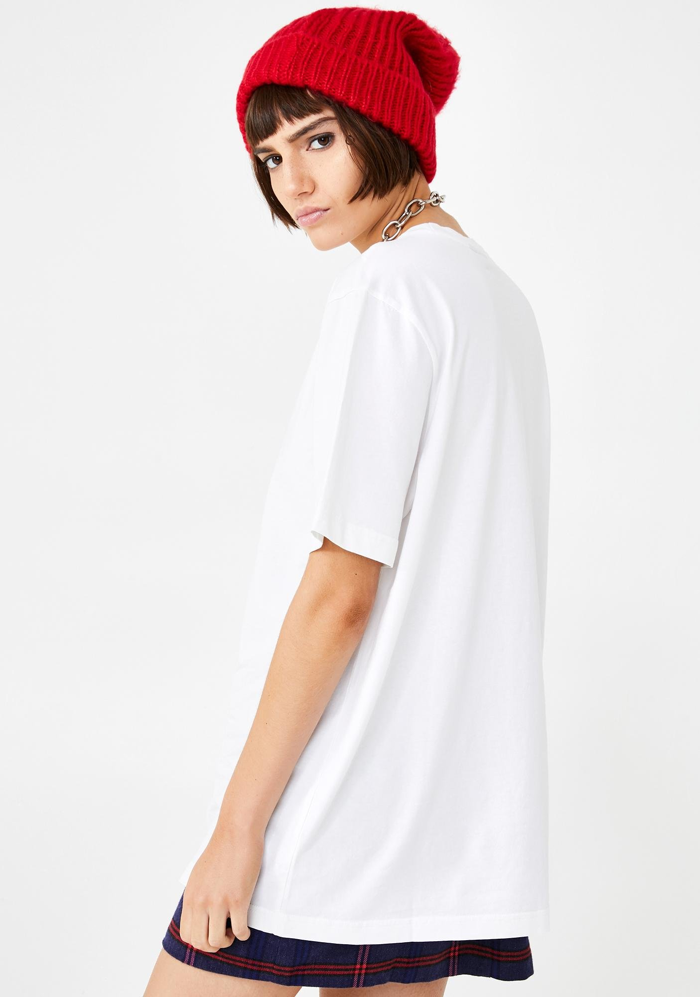 Lazy Oaf That Would Be Great Graphic Tee