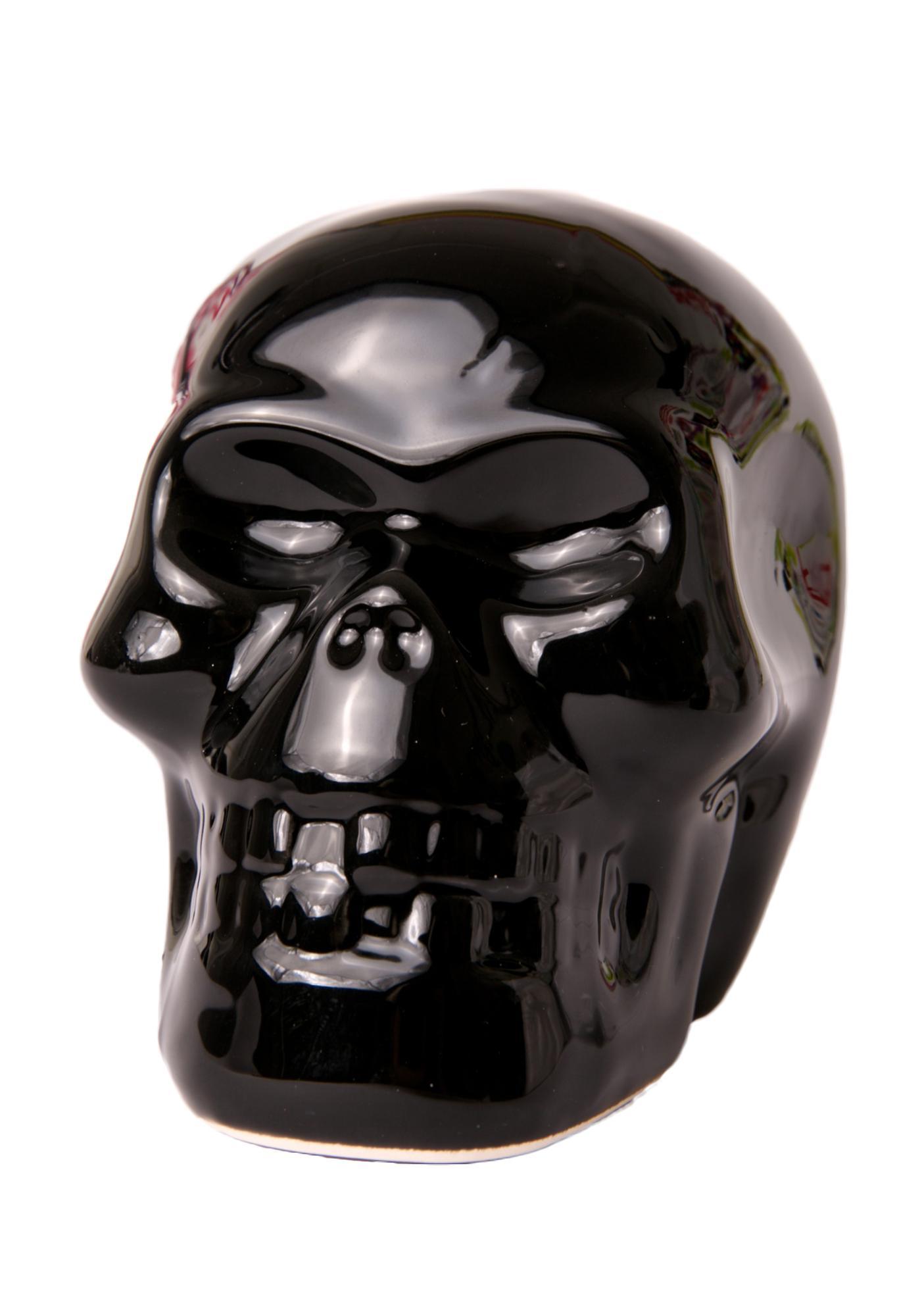 Yorick's Skull Bank