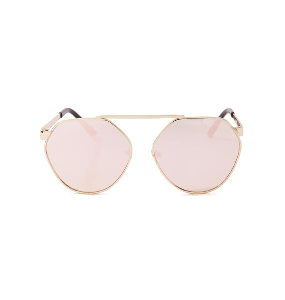 YHF Brooke Sunglasses
