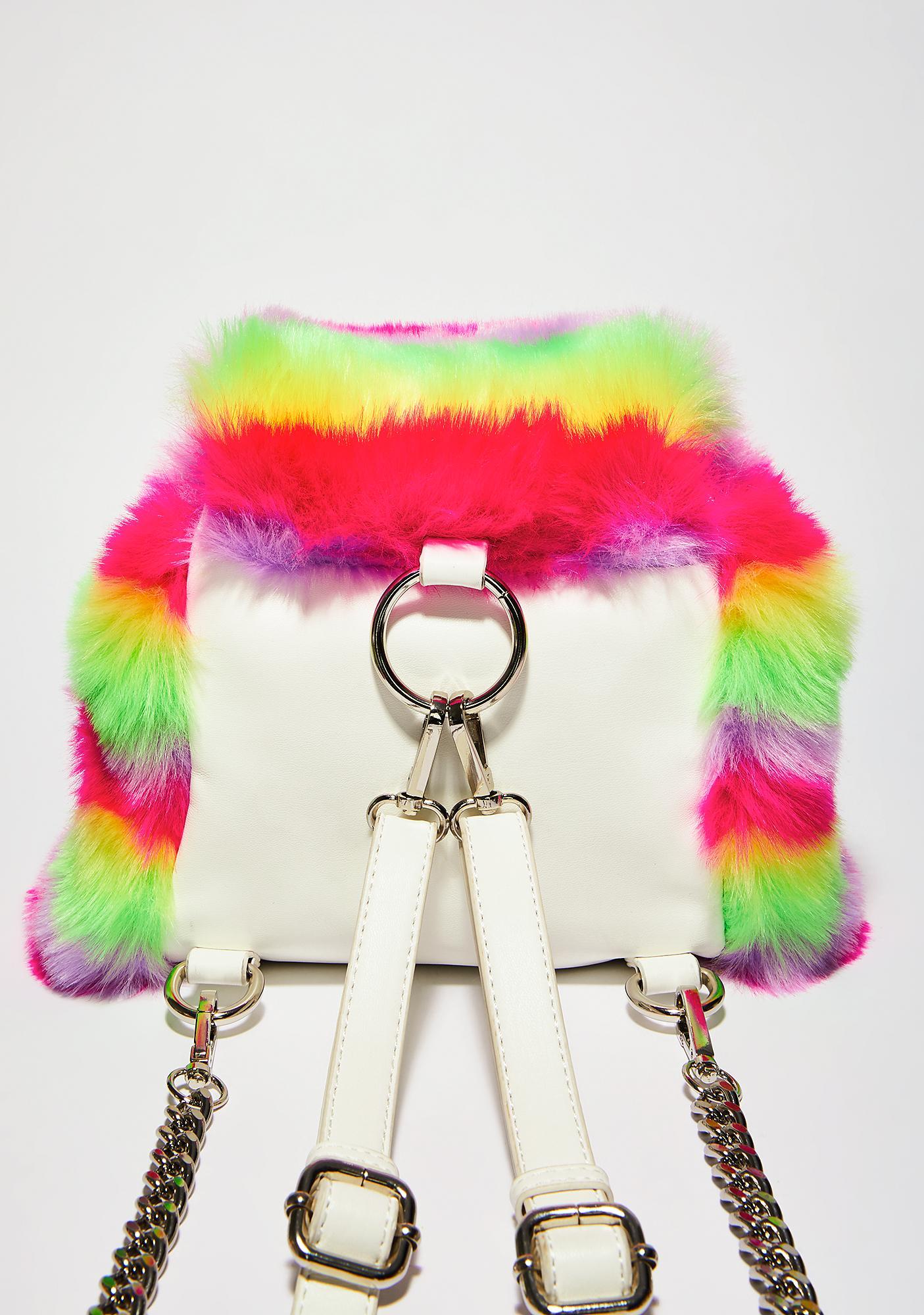 Club Exx Quikk Trip Mini Backpack
