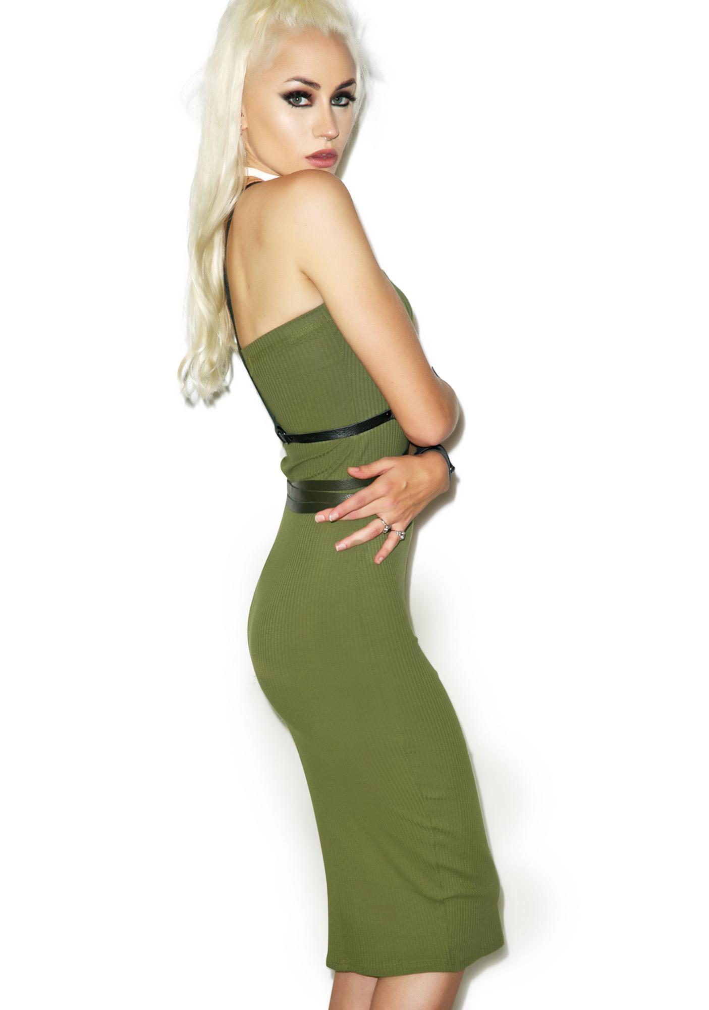 Kimmy Tube Dress