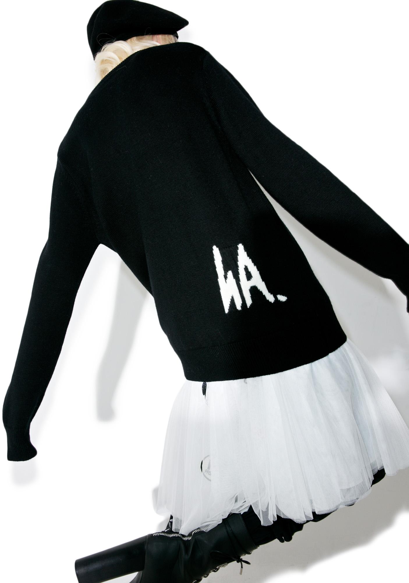 Haculla Dagger Sweater