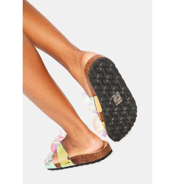 Holo Easy Living Slide Sandals