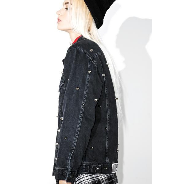 The Ragged Priest Magpie Jacket