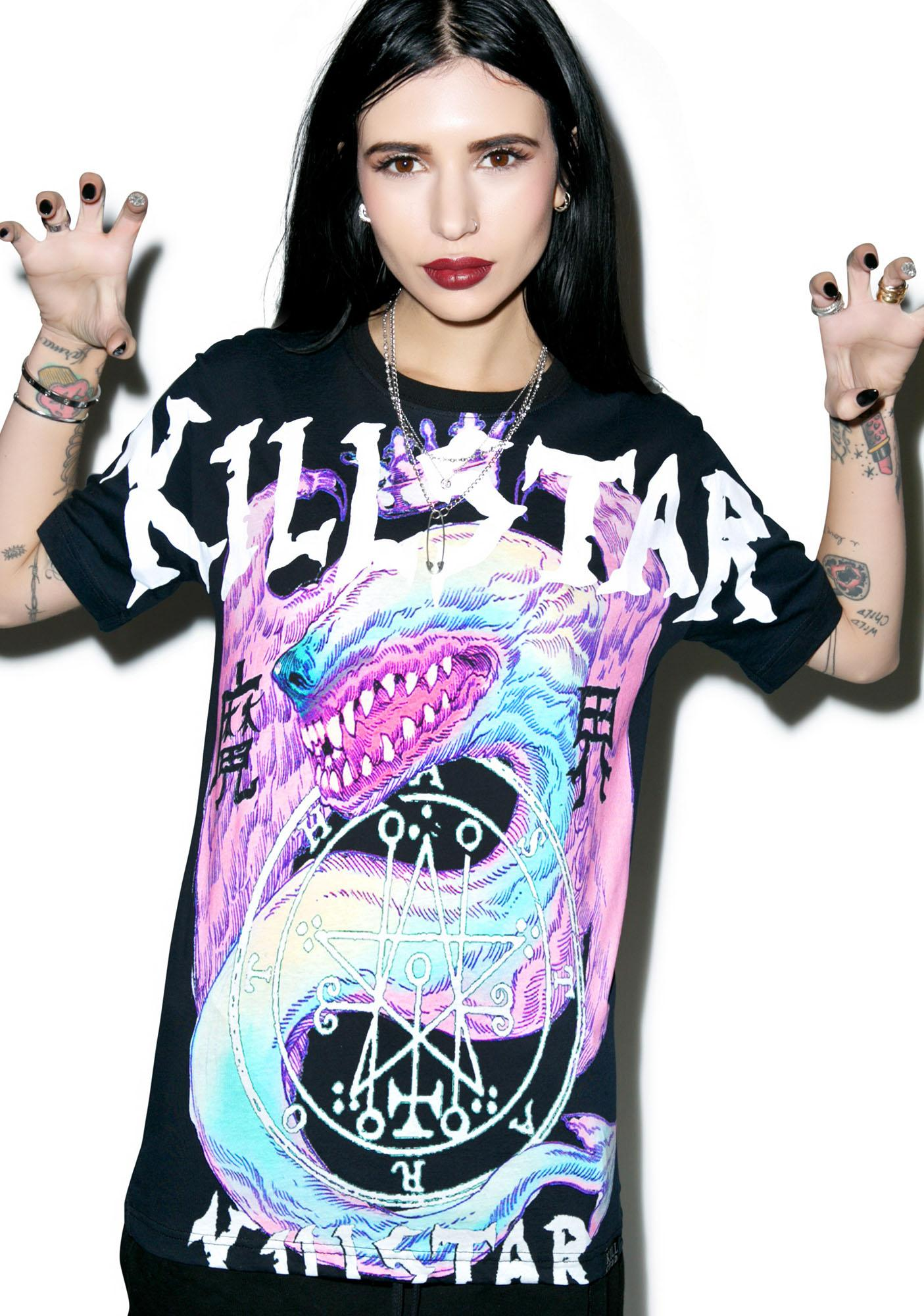 Killstar Nightmare Tee