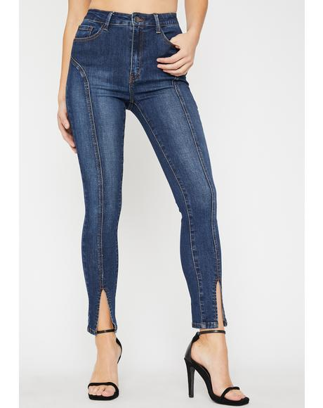 Fast Times Skinny Jeans