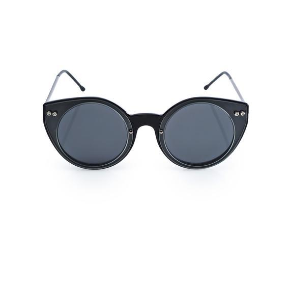 Spitfire Alpha Sunglasses