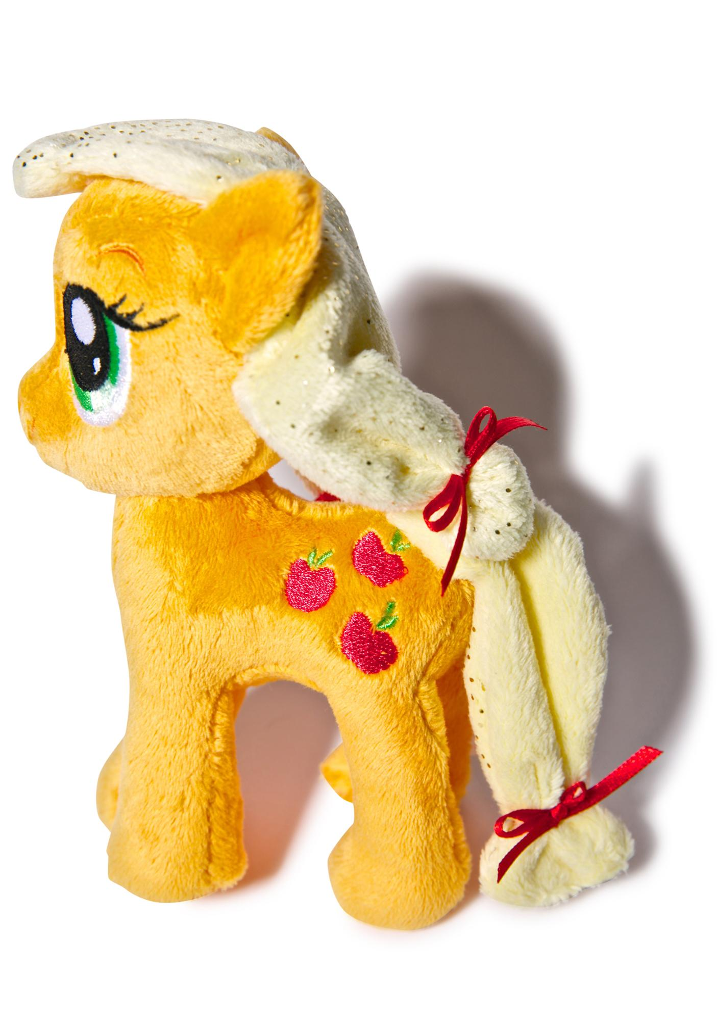 Applejack Plushy