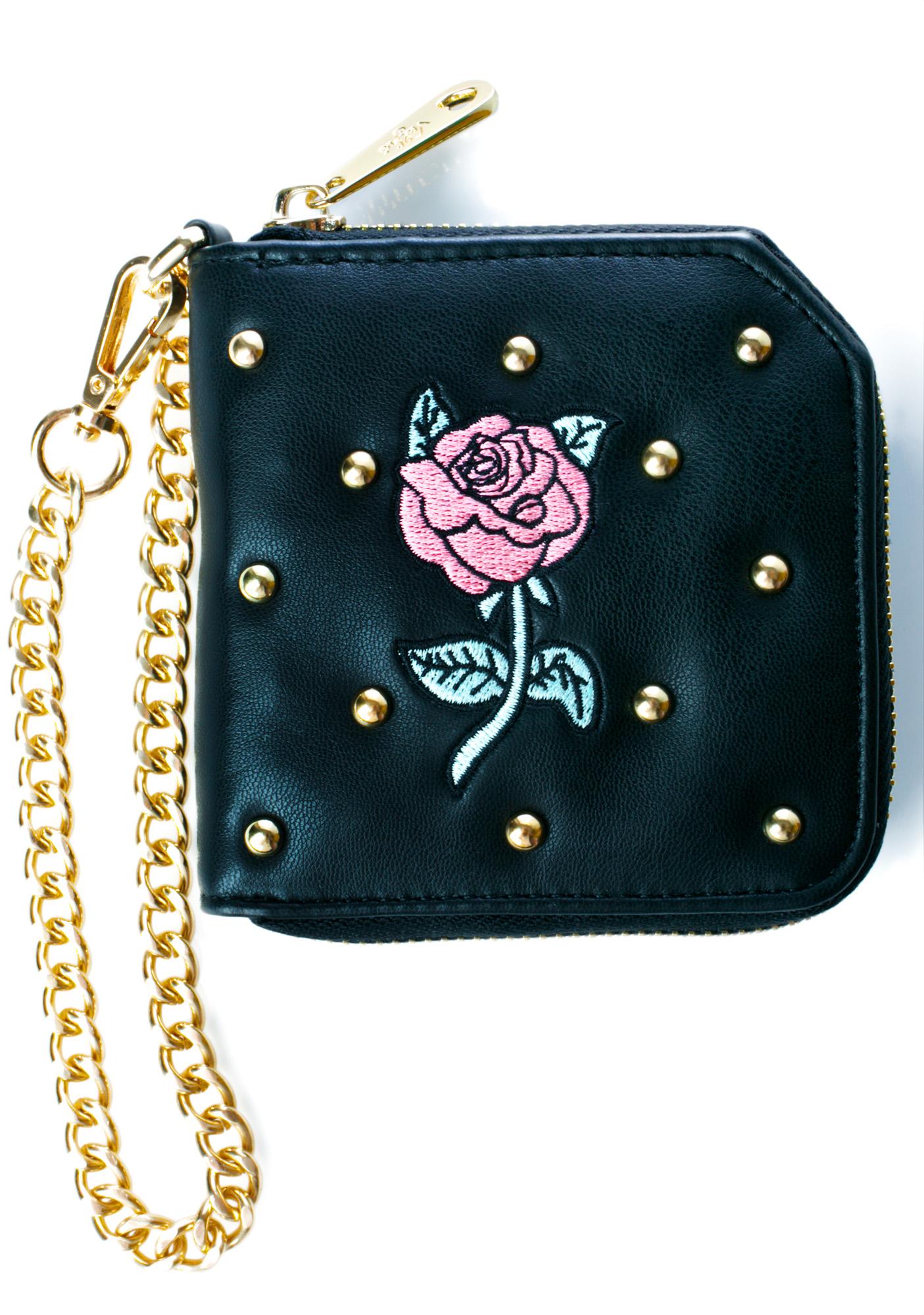 Valfr� Valentina Chain Wallet