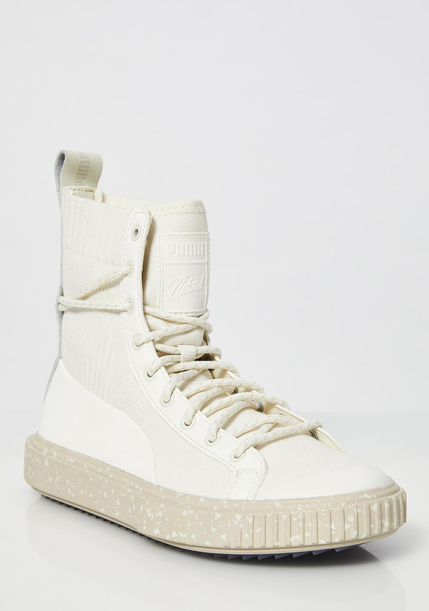 ... PUMA X Naturel Breaker Sneaker Boots ... 07977b766