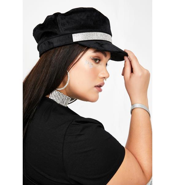 Fancy Ride Baker Boy Hat