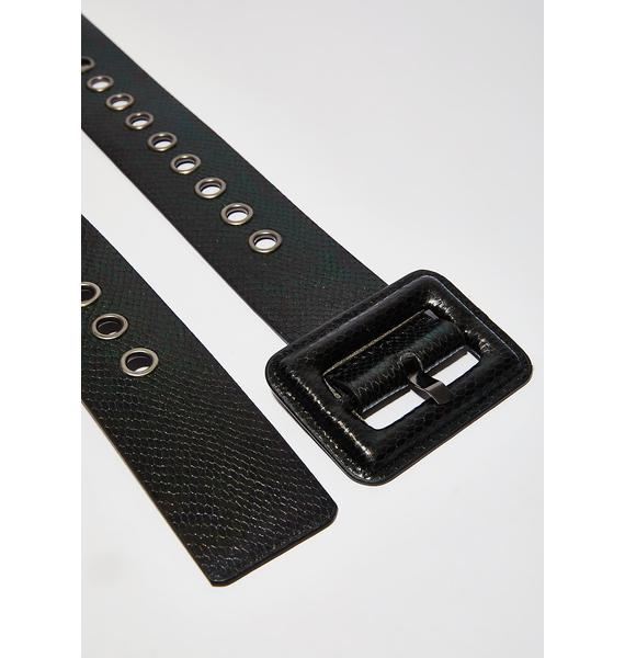 Level Up Waist Belt