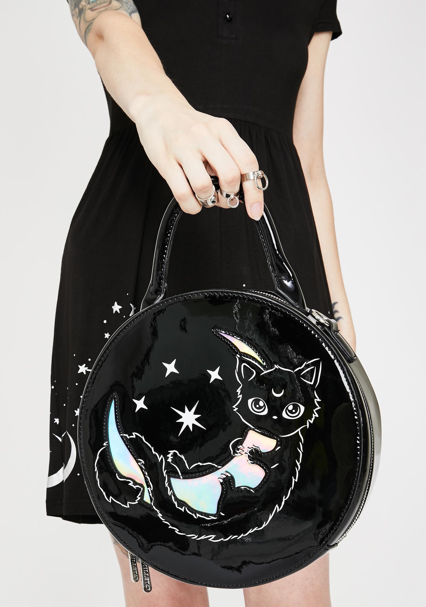 Killstar Salem Handbag