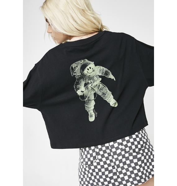 Insight Space Cadet Long Sleeve Flloyd T-Shirt
