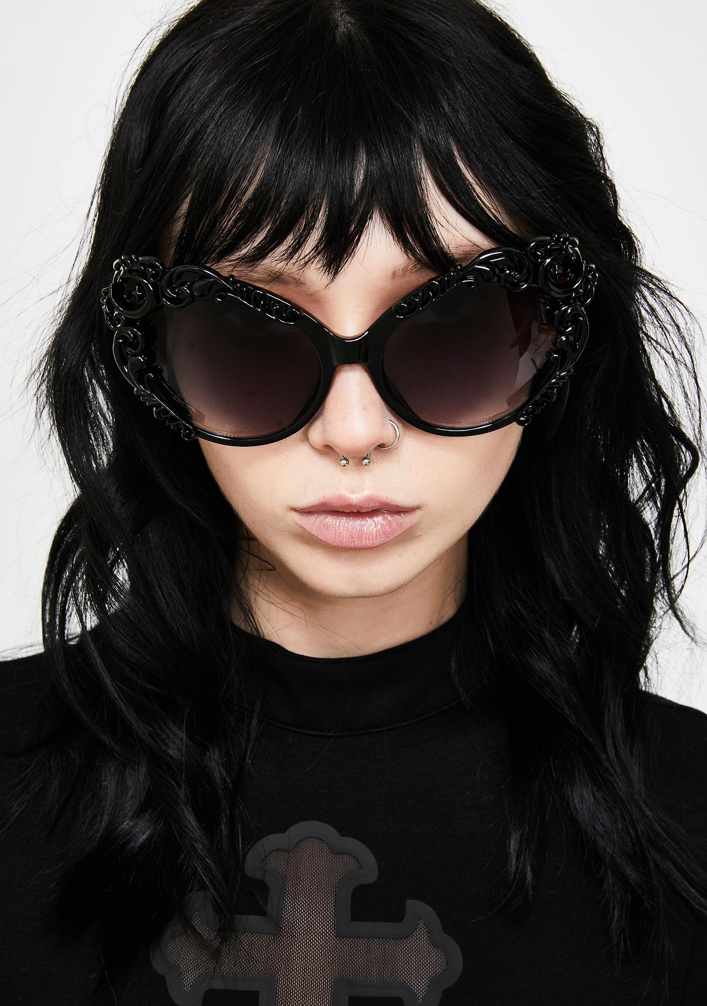 Killstar Enchantra Sunglasses