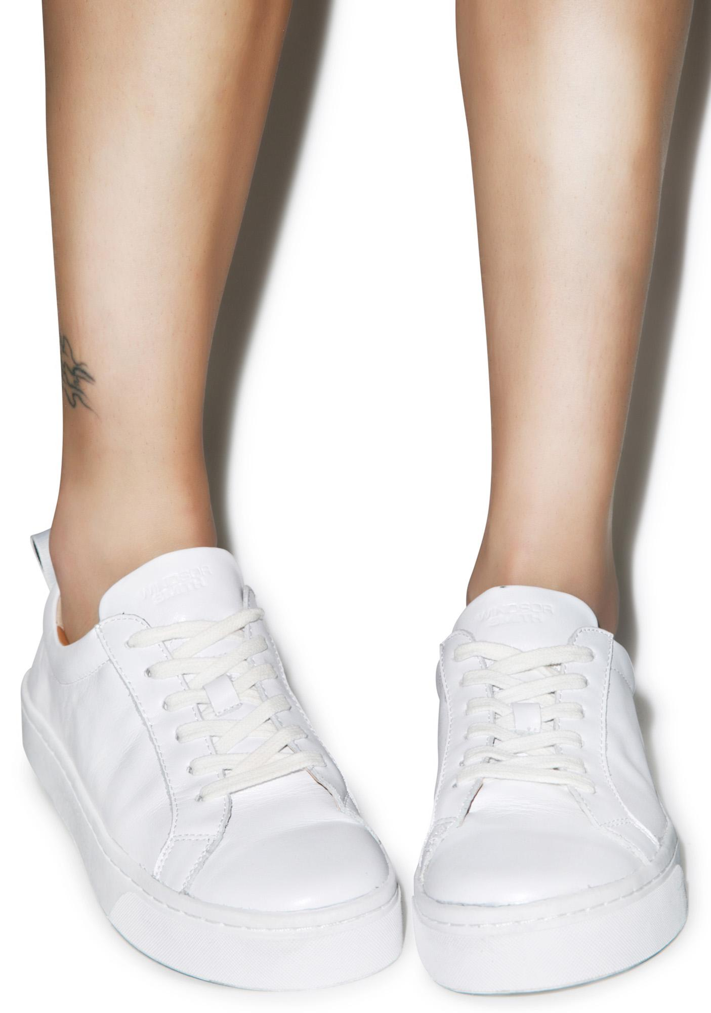 Windsor Smith Sawyer Sneakers