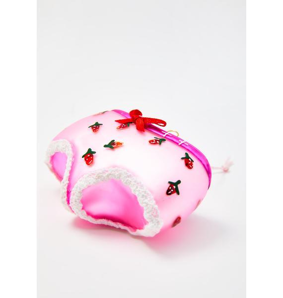U Up Panties Ornament