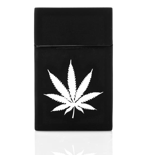 Weed Indeed Cigarette Case