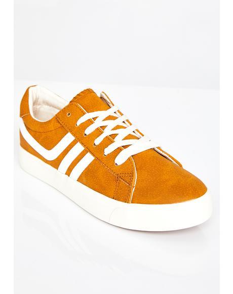 Sunny Not Baesic Sneakers