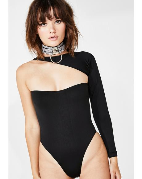 Plugged Nation Bodysuit