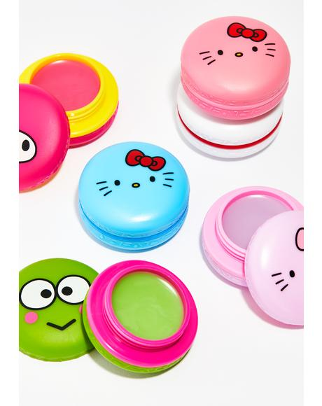 Hello Kitty Unicorn Macaron Lip Balm