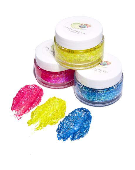 Marina UV Glitter Gel