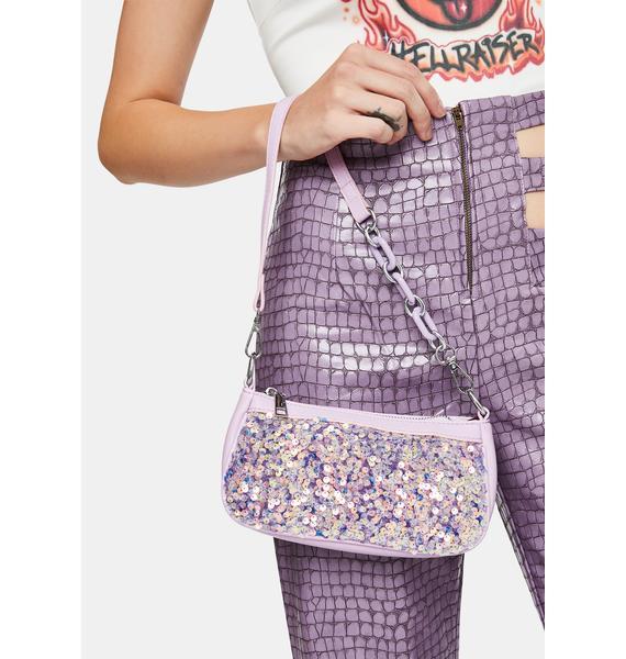Sweet For The Fame Shoulder Bag
