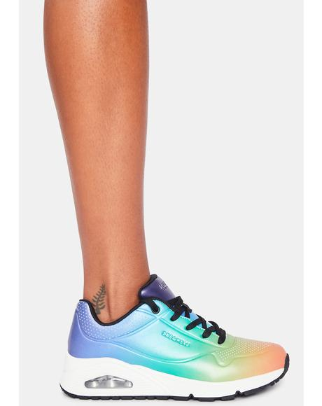 Spectrum Stand On Air Uno Sneakers