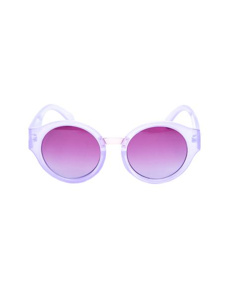 Spin Out Sunglasses