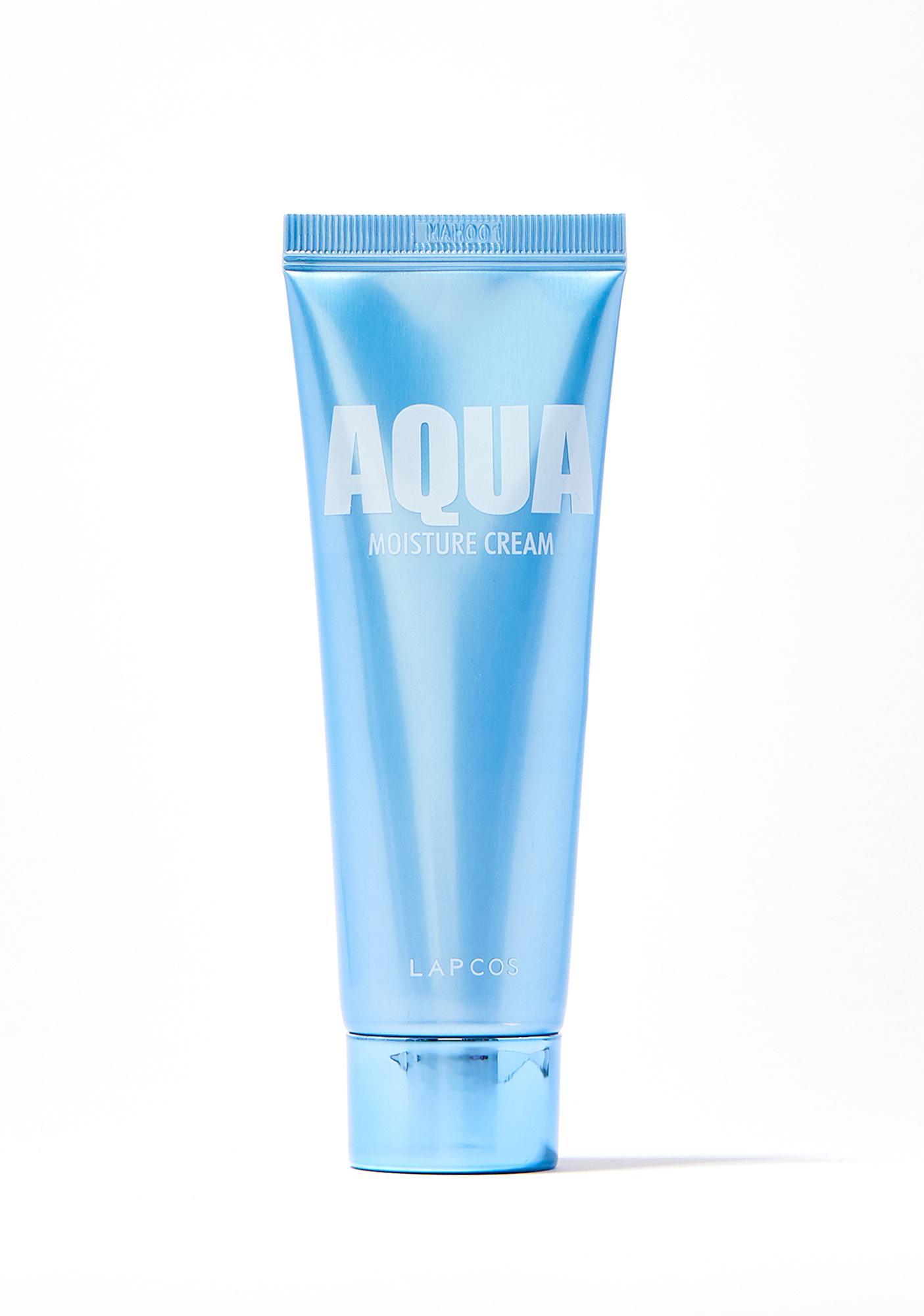 LAPCOS Aqua Moisture Cream