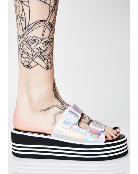 Zanter Sandals