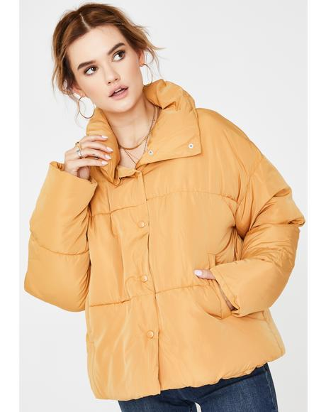 Weekend Puffer Jacket