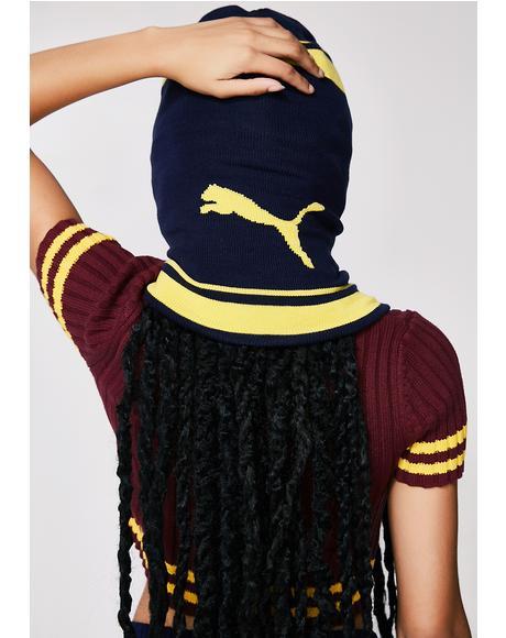 FENTY PUMA By Rihanna College Mask