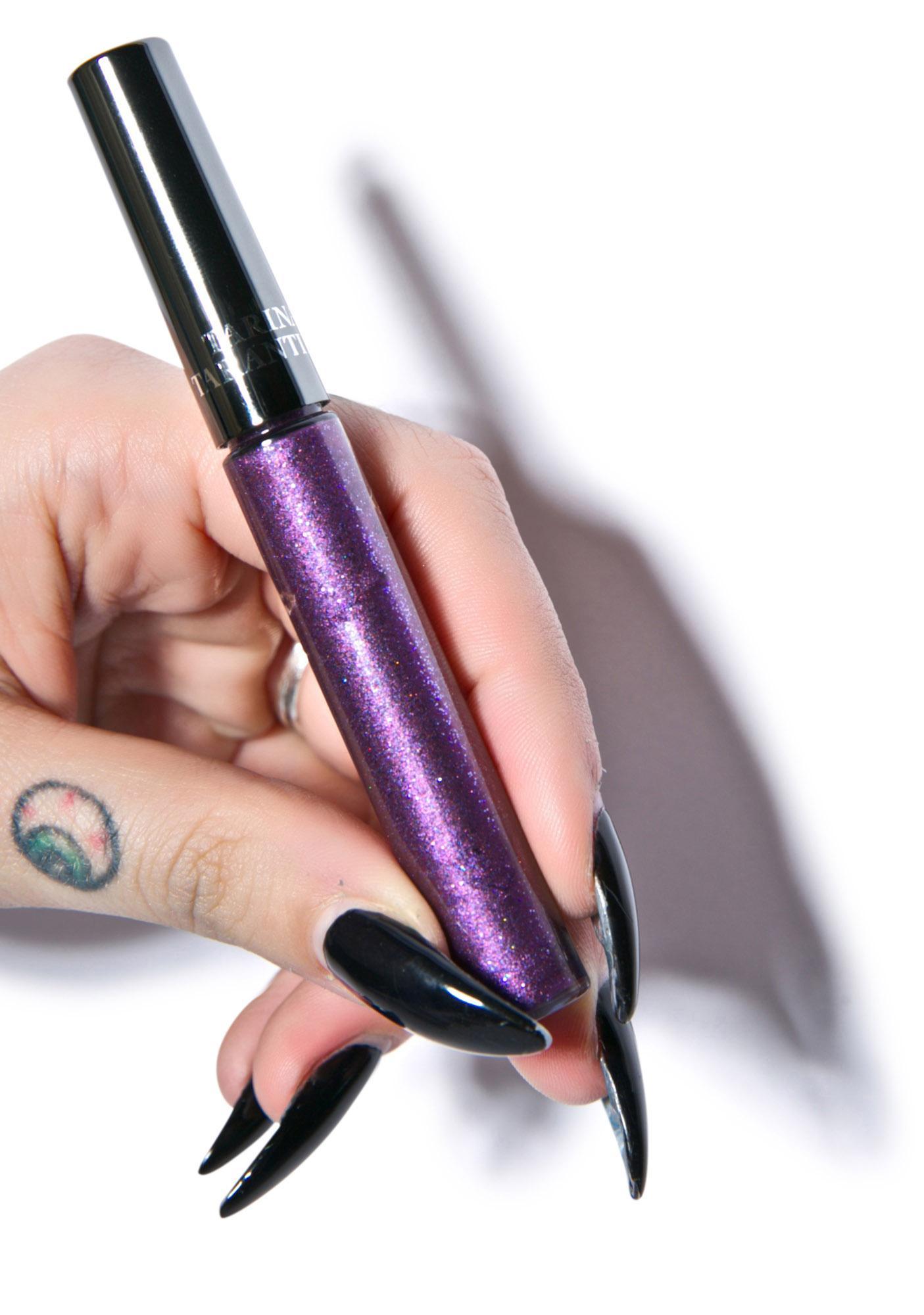 Tarina Tarantino Violet Storm Eyelicity Glitter Liner