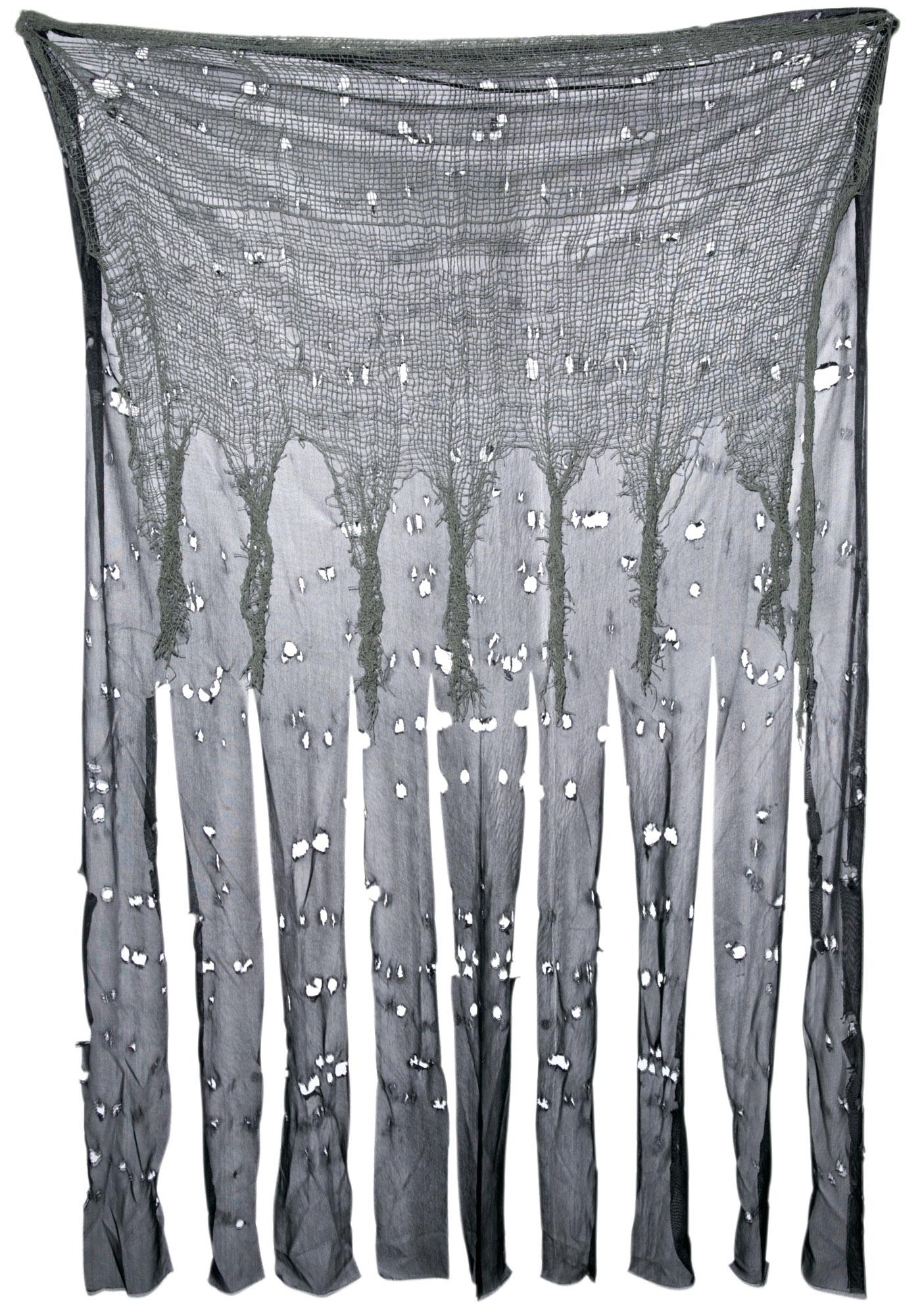 Freaky Friday Curtains