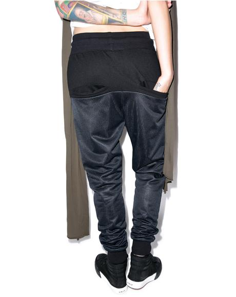 The Maze Dropcrotch Jogger Pant