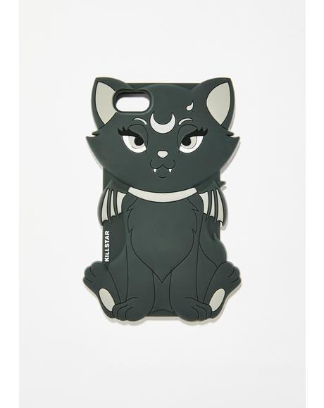 Delish iPhone Case
