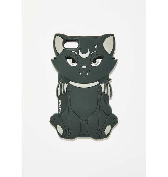 Killstar Delish iPhone Case