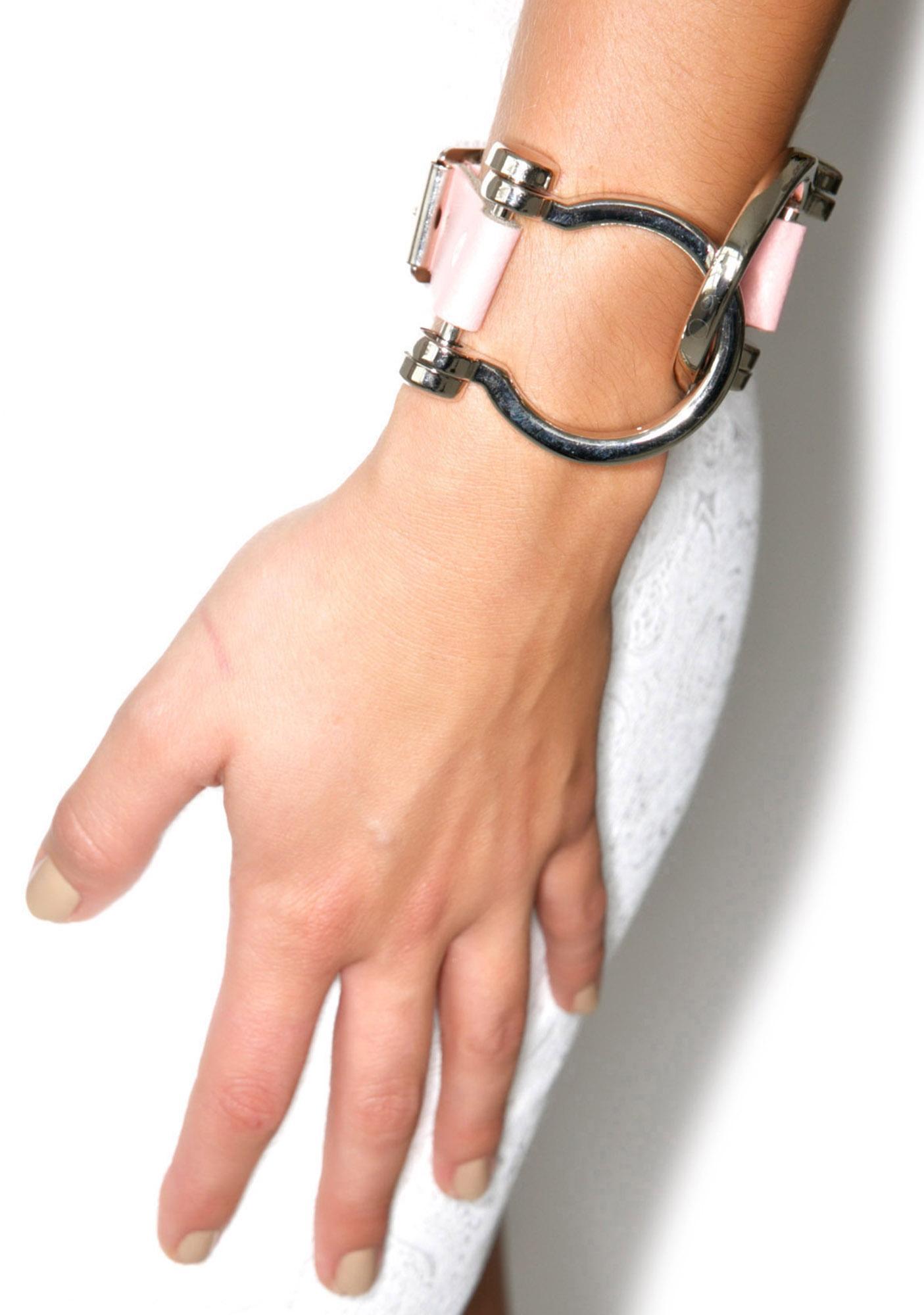 Ivory Jar Clarissa Bracelet