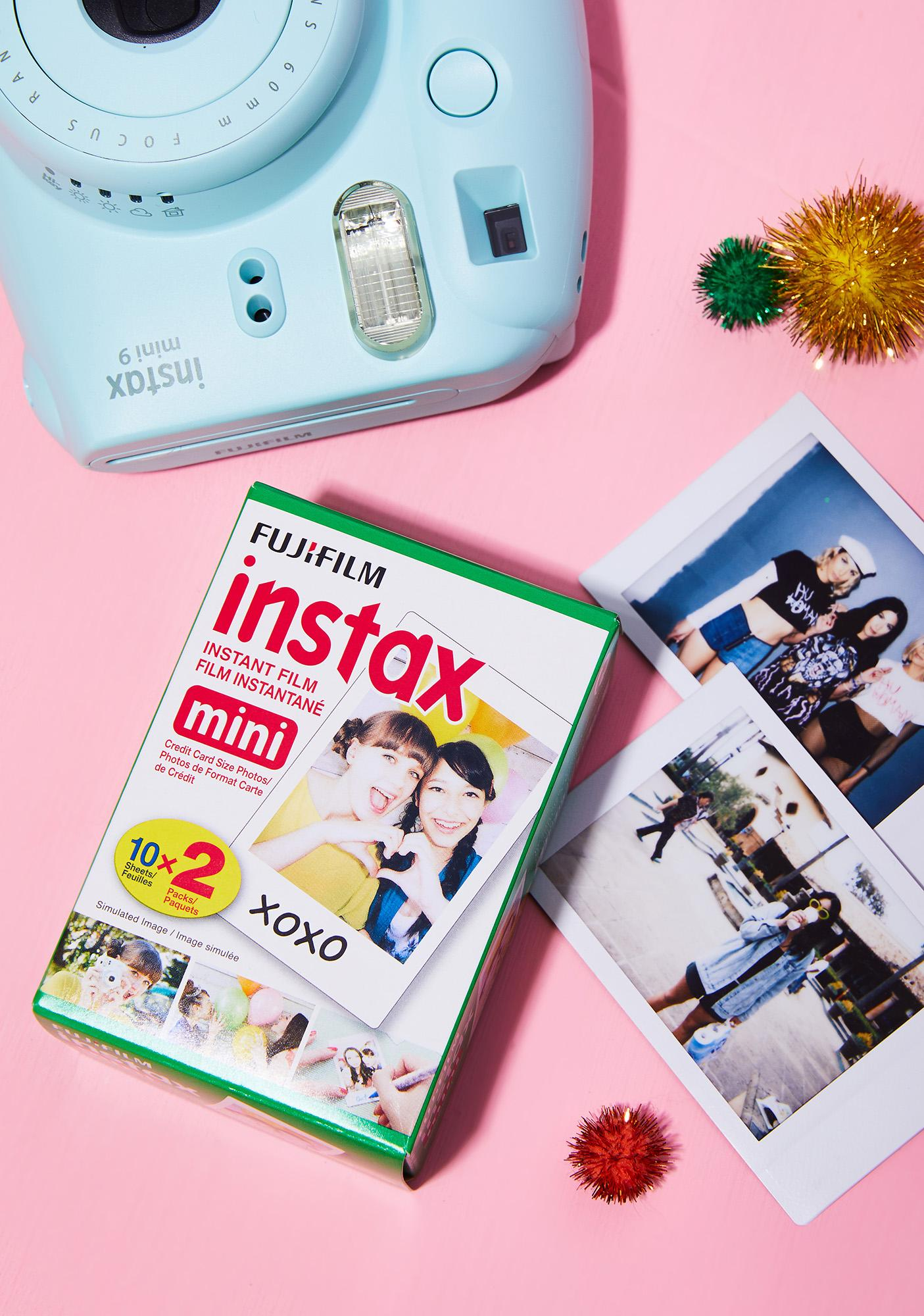 Fujifilm Mini Twin Film Pack