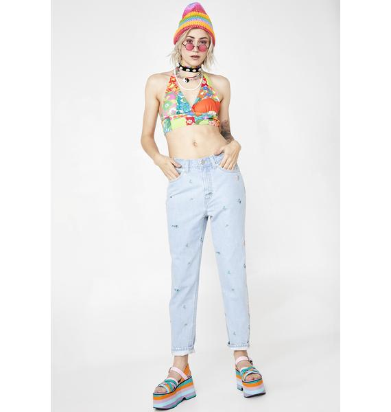 Levis Another Mother Mom Jeans