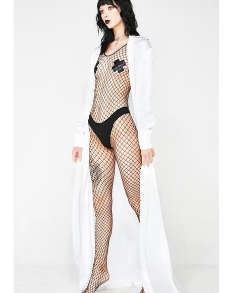 No Fuxxboys Allowed Bodystocking