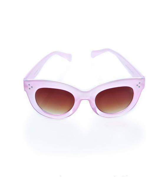 Ice Cream Dreamz Sunglasses