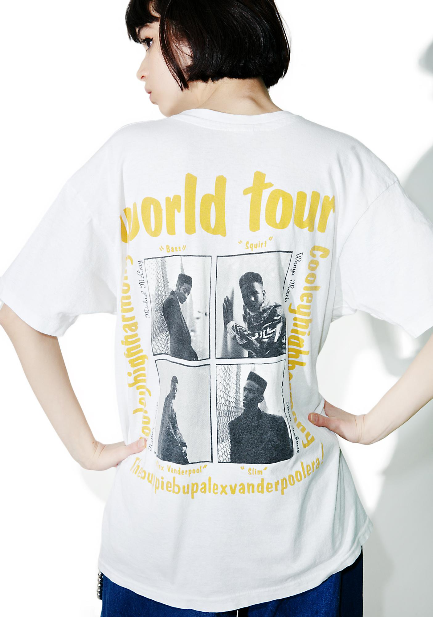 Vintage Boyz II Men '92 Tee