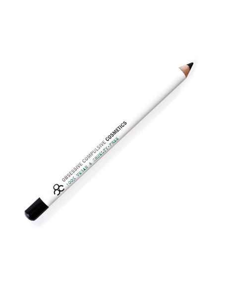 Black Cosmetic Color Pencil