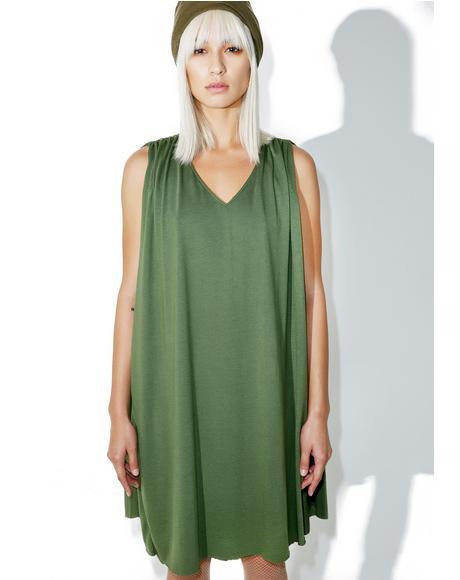 Carlito Midi Dress