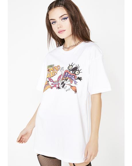Monstars T-shirt