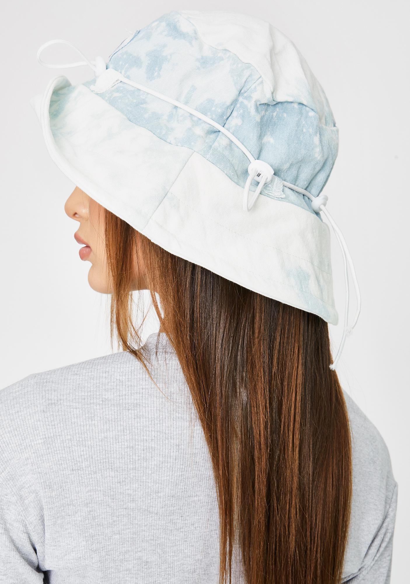 Riccetti Clothing Gone Fishing Bucket Hat