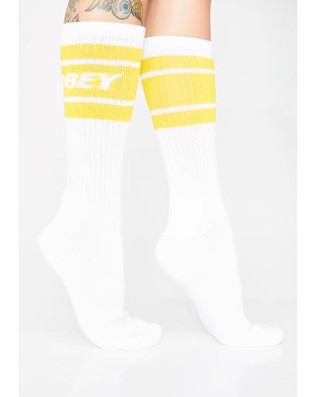 Cooper II Socks