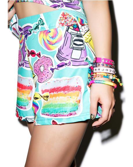 Candy Short